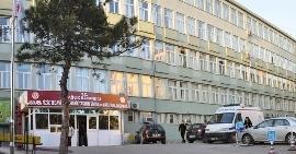 Ankara Fizik Tedavi Ve Rehabilitasyon Eğitim Ve Araştırma Hastanesi