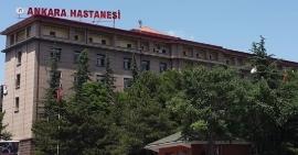 Ankara Eğitim Ve Araştırma Hastanesi