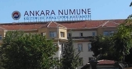 Ankara Numune Eğitim Ve Araştırma Hastanesi