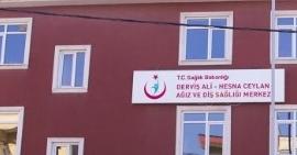 İstanbul Derviş Ali Hesna Ceylan Ağız Ve Diş Sağlığı Merkezi Fotoğraf