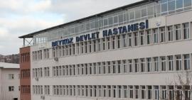 İstanbul Beykoz Devlet Hastanesi Fotoğraf