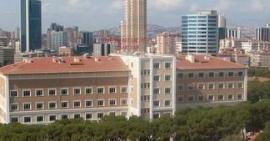 İstanbul Ataşehir Fatih Sultan Mehmet Eğitim Araştırma Hastanesi Fotoğraf