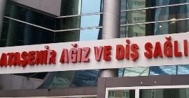 İstanbul Ataşehir Ağız Ve Diş Sağlığı Merkezi Fotoğraf