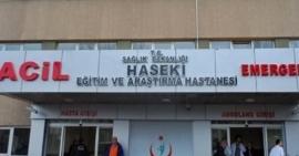Fatih Haseki Eğitim Ve Araştırma Hastanesi Fotoğraf