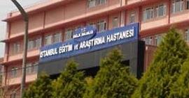 İstanbul Eğitim Ve Araştırma Hastanesi Fotoğraf