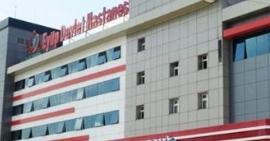 Eyüp Devlet Hastanesi Fotoğraf