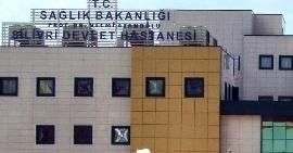Silivri Devlet Hastanesi Fotoğraf