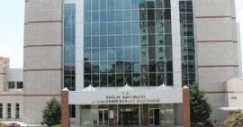 Başakşehir Devlet Hastanesi Fotoğraf