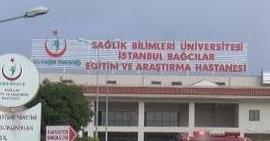 Bağcılar Eğitim Ve Araştırma Hastanesi Fotoğraf