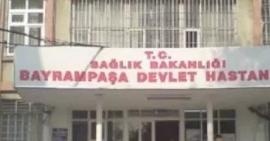 Bayrampaşa Devlet Hastanesi Fotoğraf