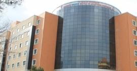 Bakırköy Sadi Konuk Devlet Hastanesi Fotoğraf