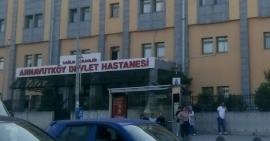 İstanbul Arnavutköy Devlet Hastanesi Fotoğraf