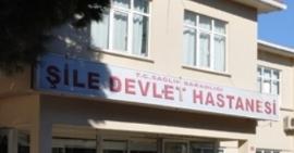İstanbul Şile Devlet Hastanesi Fotoğraf