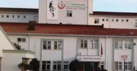 İstanbul Üsküdar Devlet Hastanesi Fotoğraf