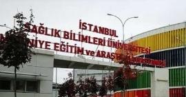 İstanbul Ümraniye Eğitim Araştırma Hastanesi Fotoğraf