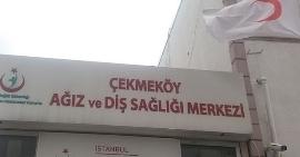 İstanbul Çekmeköy Ağız Ve Diş Sağlığı Merkezi Fotoğraf
