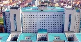 Marmara Üniversitesi Eğitim Araştırma Hastanesi Fotoğraf