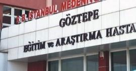 İstanbul Medeniyet Üniversitesi Göztepe Eğitim Ve Araştırma Hastanesi Fotoğraf