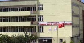 İstanbul Meslek Hastalıkları Hastanesi Fotoğraf
