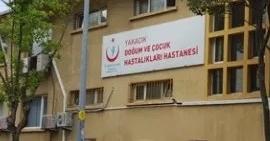 Kartal Yakacık Doğum Ve Çocuk Hastalıkları Hastanesi Fotoğraf
