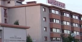 Kartal Koşuyolu Yüksek İhtisas Eğitim Ve Araştırma Hastanesi Fotoğraf
