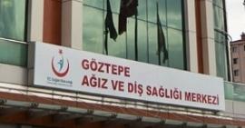 İstanbul Kadıköy Göztepe Ağız Ve Diş Sağlığı Merkezi Fotoğraf