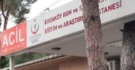 Erenköy Ruh Ve Sinir Hastalıkları Eğitim Araştırma Hastanesi  Fotoğraf