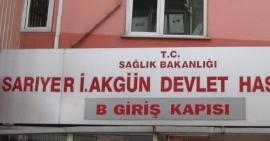 Sarıyer İsmail Akgün Devlet Hastanesi Fotoğraf