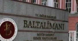 Sarıyer Metin Sabancı Baltalimanı Kemik Hastalıkları Eğitim Araştırma Hastanesi