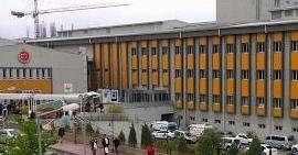 Mehmet Akif Ersoy Göğüs Kalp Ve Damar Cerrahisi Eğitim Ve Araştırma Hastanesi Fotoğraf