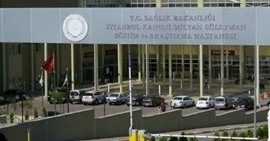 Küçükçekmece Kanuni Sultan Süleyman Eğitim Ve Araştırma Hastanesi Fotoğraf