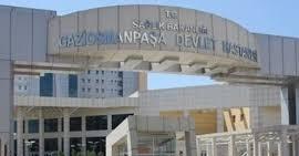 Gaziosmanpaşa Taksim Eğitim Ve Araştırma Hastanesi Fotoğraf