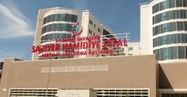 Sarıyer Hamidiye Etfal Eğitim ve Araştırma Hastanesi Fotoğraf