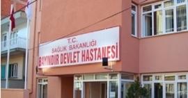 İzmir Bayındır Devlet Hastanesi