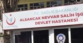 İzmir Alsancak Nevvar Salih İşgören Devlet Hastanesi