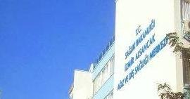 İzmir Alsancak Ağız Ve Diş Sağlığı Merkezi