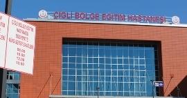 İzmir Çiğli Devlet Hastanesi