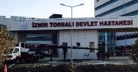 İzmir Torbalı Devlet Hastanesi