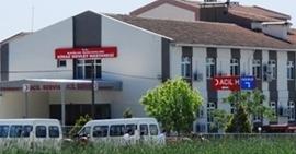 İzmir Kiraz Devlet Hastanesi