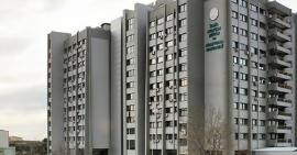 İzmir Katip Çelebi Üniversitesi Atatürk Eğitim Ve Araştırma Hastanesi