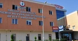 İzmir Gaziemir Nevvar Salih İşgören Devlet Hastanesi