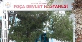 İzmir Foça Devlet Hastanesi
