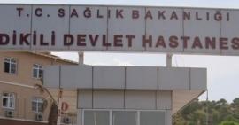 İzmir Dikili Devlet Hastanesi