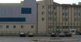 Bergama Devlet Hastanesi
