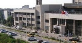 İzmir Bozyaka Eğitim Ve Araştırma Hastanesi