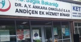 Ahmet Andiçen Semt Polikliniği