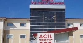 Ankara Kalecik Devlet Hastanesi