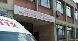 Bayrampaşa Devlet Hastanesi Maltepe Semt Polikliniği Fotoğraf