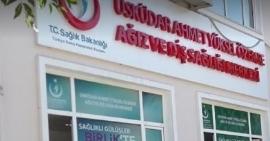 Üsküdar Ahmet Yüksel Özemre Ağız Ve Diş Sağlığı Merkezi Fotoğraf