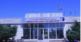 Dr. Nafiz Körez Sincan Devlet Hastanesi Aosb Polikliniği